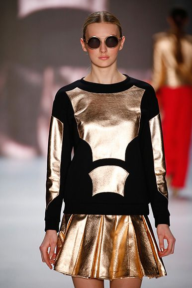 Glaw FW 15/16 Berlin Fashion Week http://www.fashiondays.ro/the-daily-issue/berlin-fashion-week/