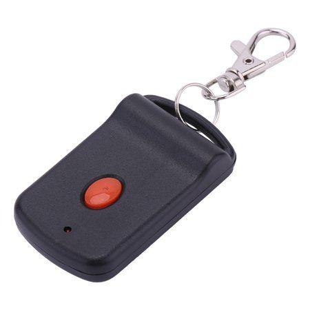 Yosoo Portable 1 Button Garage Door Wireless Remote Control Transmitter 315mhz Gate Ope Garage Door Remote Control Garage Door Opener Remote Garage Door Remote