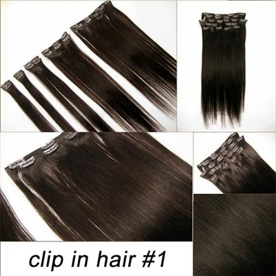 26 best cheap clip in hair extensions images on pinterest clip cheap hair clips handmade buy quality clip hair extensions bangs directly from china hair plastic clips suppliers im beauty brazilian human straight hair pmusecretfo Gallery