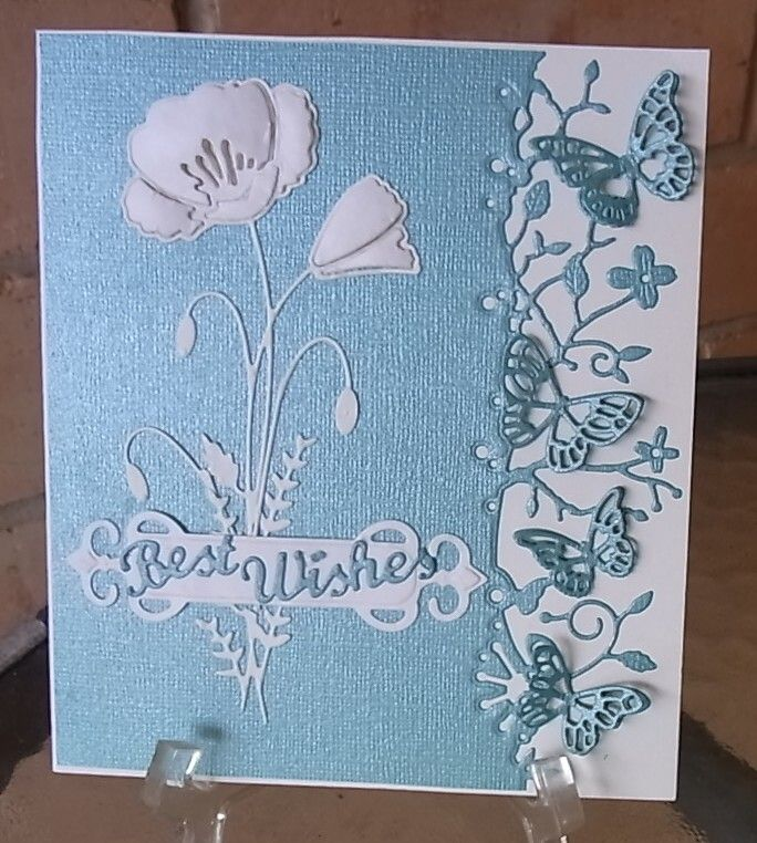 card making ideas using memory box dies