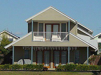 Best Luxury Homes David Reid Homes Australia Images On - Australia luxury homes exterior pictures