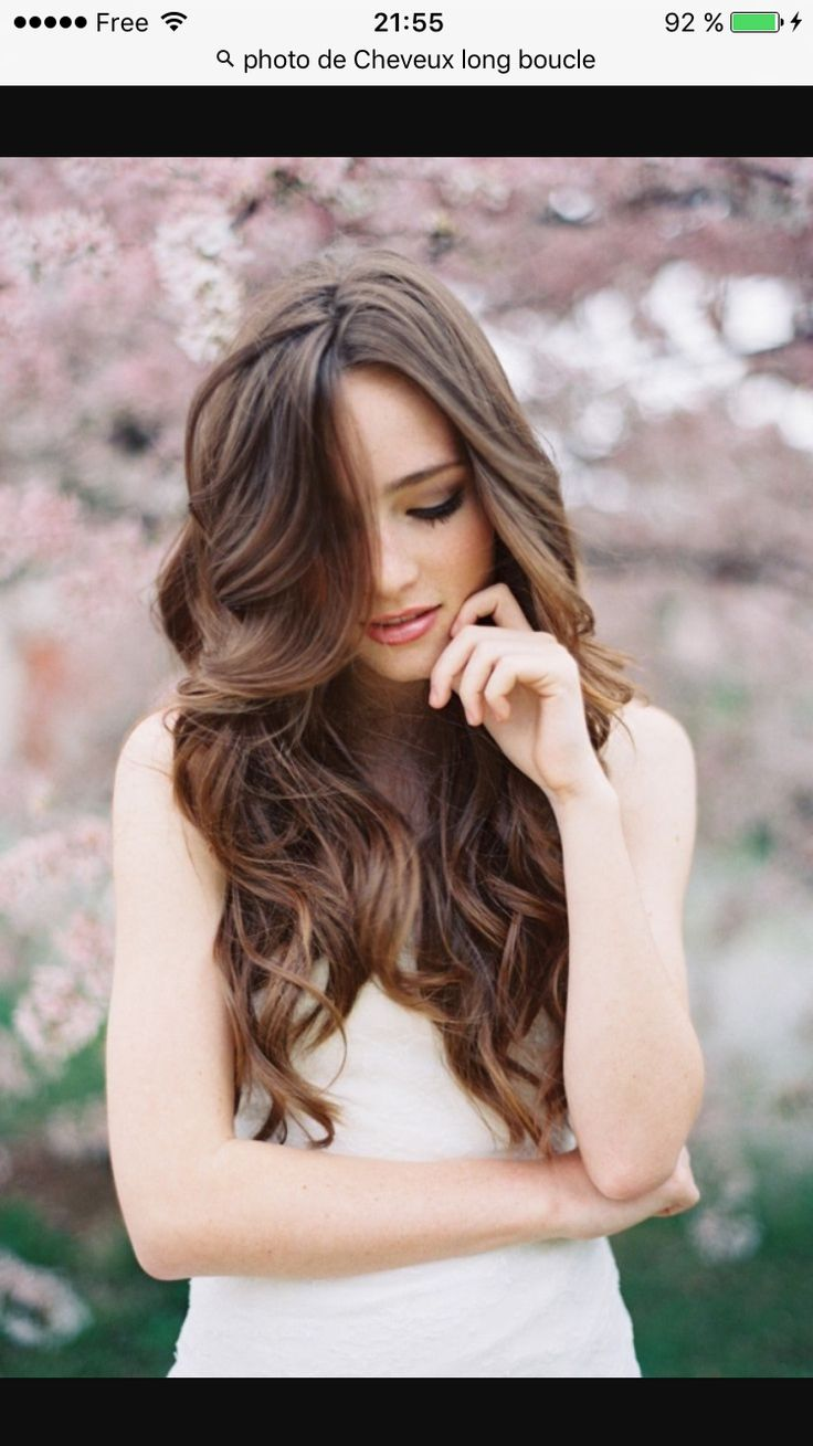 23 best haare images on pinterest hairstyles hair and strands
