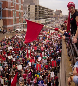 #Quebec's #Student Strike Turning Into a Citizens' Revolt