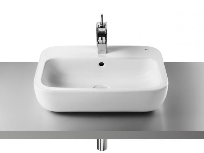 Roca Khroma 550 Counter Basin