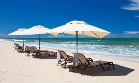 Dom Pedro Laguna Beach Villas & Golf Resort 5* - Fortaleza (Brasile) - Hotel da Sogno   http://on.fb.me/VkyhuA