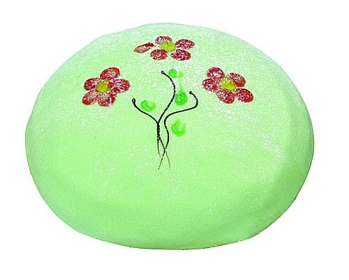 Miss Maud's famous Princess Cake