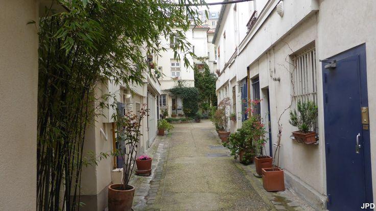 Paris 5e - 28 rue Broca