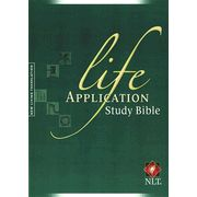 Life Application Study Bible - One of today's best-selling study Bibles—the Life Application Study Bible—has been updated and expanded. Over 300 new Life Application notes, nearly 350 note revisions, 16 new personality profiles, updated charts, and a Christian Worker's Resource make this best-seller even better.