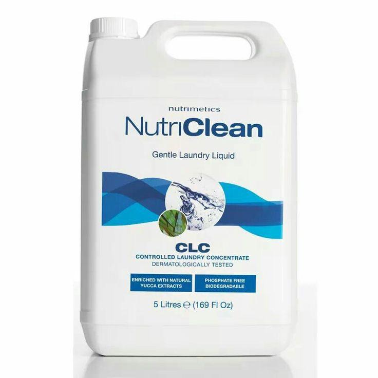 NutriClean CLC 5 Litre