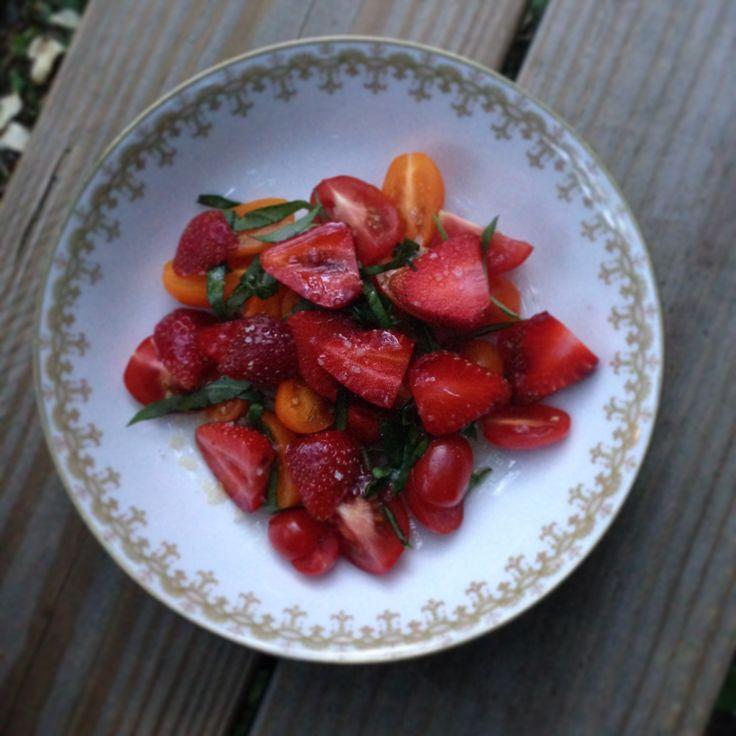 ... Tomato Recipes on Pinterest   Tomatoes, Tomato jam and Freeze tomatoes