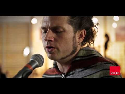 Rival Sons - Jordan (Last.fm and Gibson Sessions) - YouTube