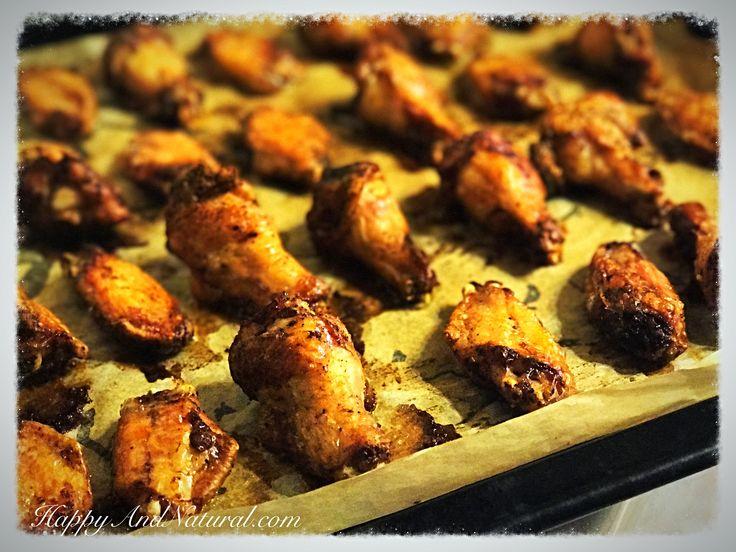 """Поделиться """"Самые Хрустящие Куриные Крылышки"""" FacebookTwitterGoogle+PinterestStumbleUponVKontakteE-mail Самые Хрустящие Куриные Крылышки или как добиться идеальной корочки с помощью одного очень простого ингредиента (и это не масло!). Для меня самое вкусное в …"""