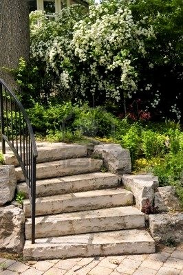 78 Images About Garden Handrails On Pinterest Vines