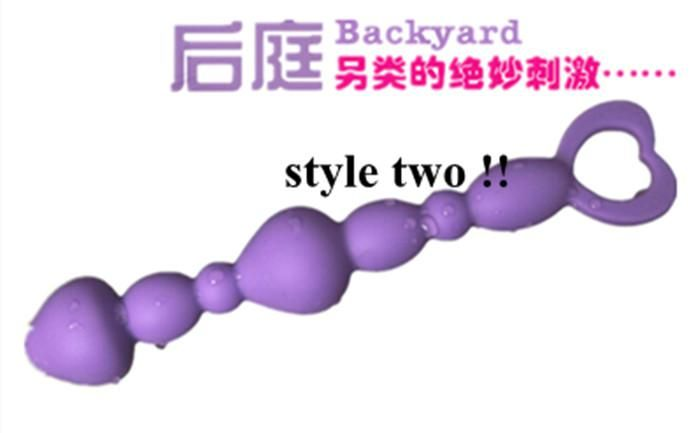2015 Real Butt Plugs Unisex Feminine Hygiene Product Products for Sexy Shop New Anal Beads Toys Female Sex for Style Two Purple Pink from Sexbdsm,$10.69 | DHgate.com