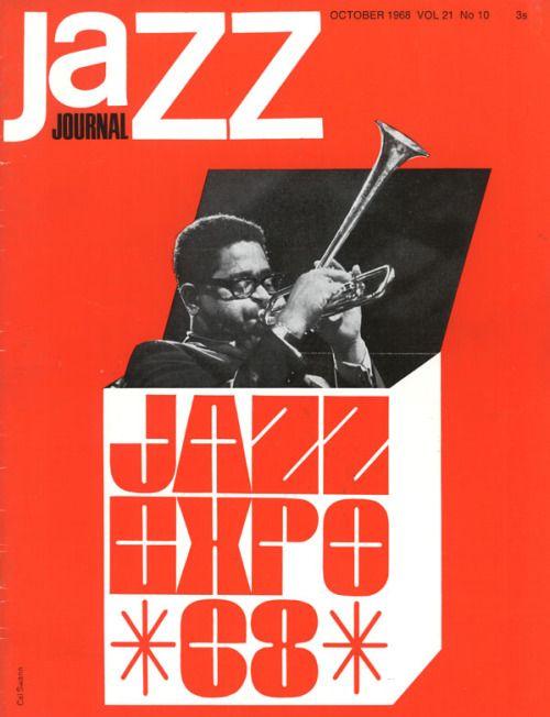 Jazz Journal Oct 1968