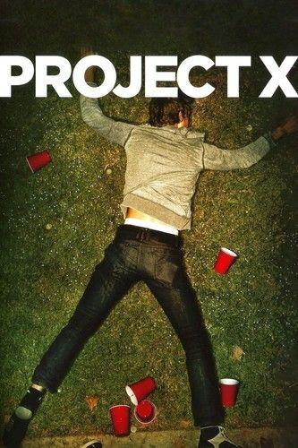 Descargar Proyecto X 2012 Latino Mega Film Boeken Dvd