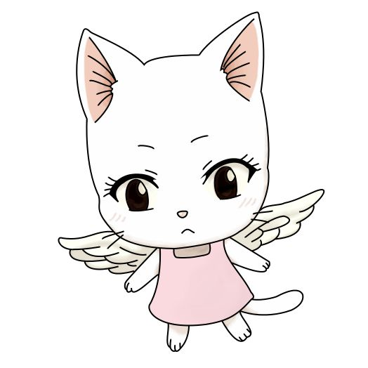 Name: Carla Race: Exceed Gender: Female Age: 6 (X784) Birthday: Year X778 Hair Color: White Coat Eye Color: Brown Affilitation: Fairy Tail Guild Mark: Back Occupation: Mage Previous Affilitation: Lamia Scale, Cait Shelter Team: Team Natsu, Flying Dragon Squad Previous Team: Allied Forces, Team Tenrou Partner(s): Wendy Marvell Status: Active Relatives: Shagotte (mother) Magic: Aera, Precognition, Transformation Magic
