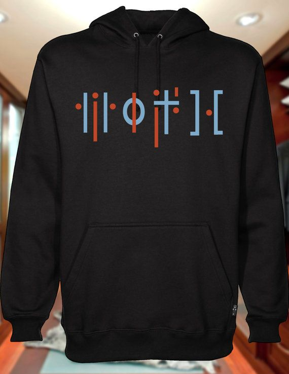 "twenty one pilots Tattoos available for hoodie / by 7Sevenluck @ImALocalDreamer we need these like we need the ""booty"" sweatshirts."