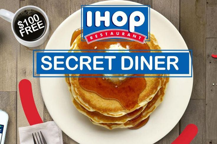Get a 100 ihop gift card in 2020 with images
