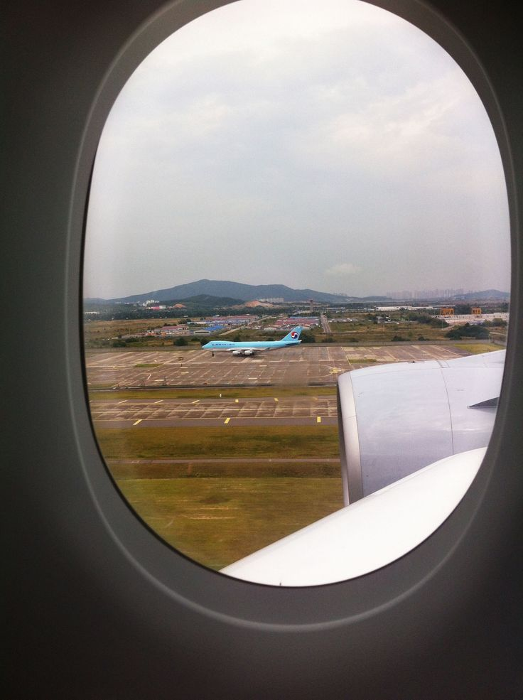 Seoul, Incheon International Airport