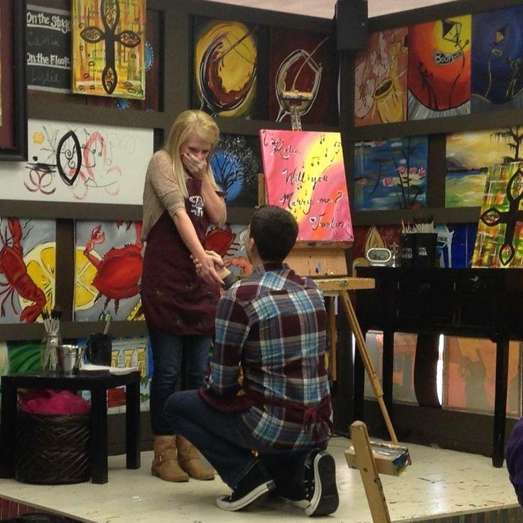 paint proposals