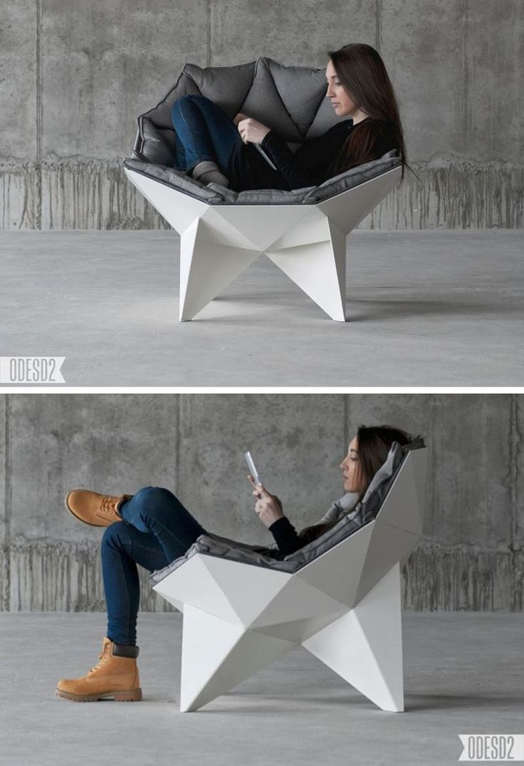 Best 12 Comfy Chairs That Are Perfect For Relaxing In Cool 400 x 300