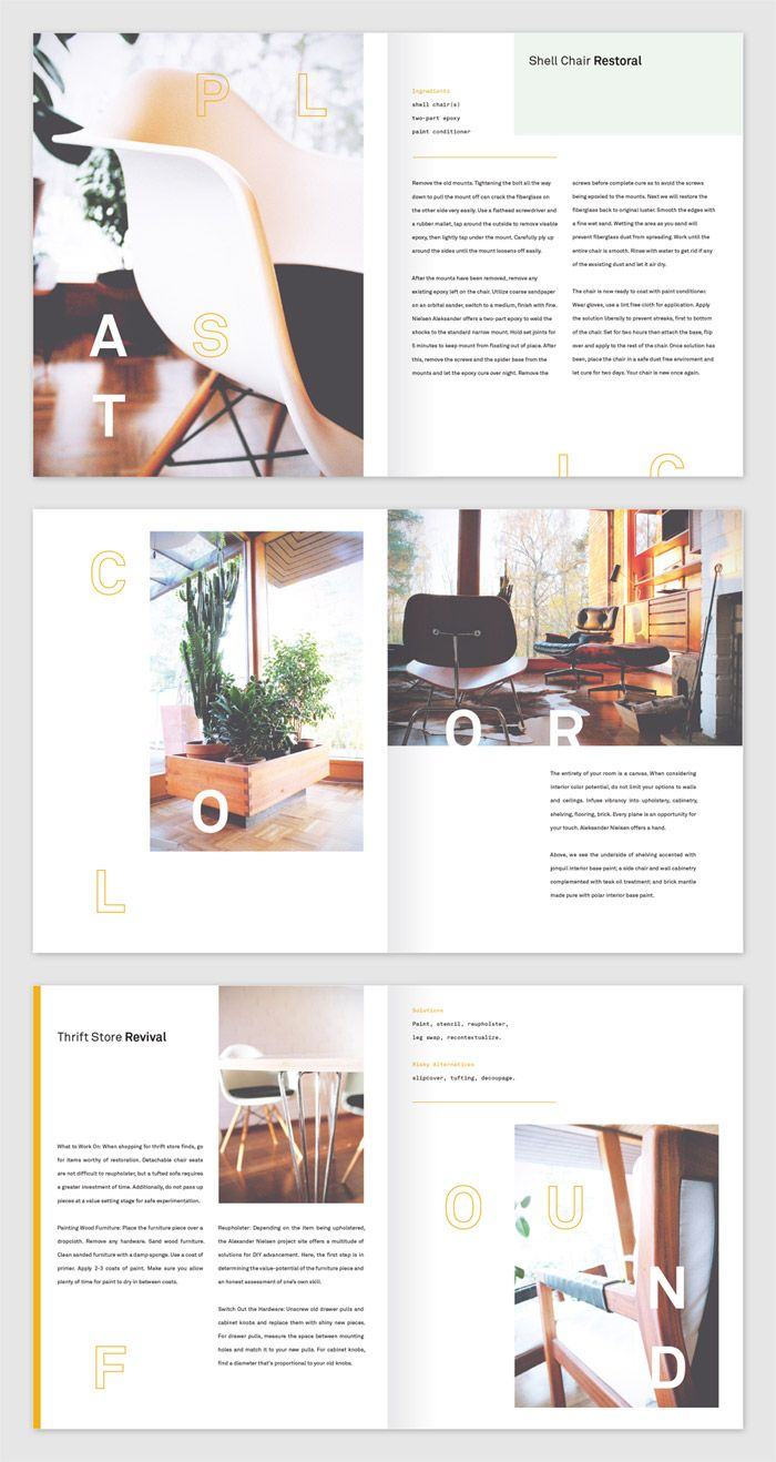1511 Best EditorialDesign Images On Pinterest