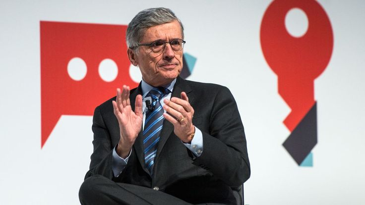 FCC wants internet providers to ask your permission before sharing data