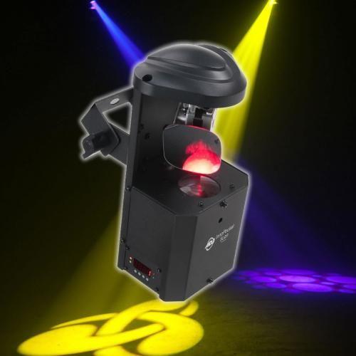 Inno Pocket Scan High-output 12-Watt LED DMX Scanner