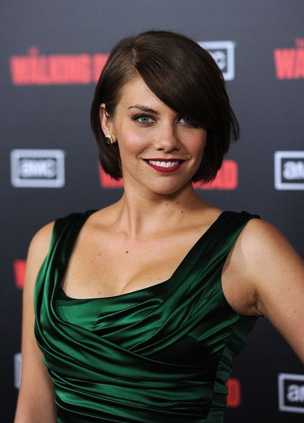 THE WALKING DEAD Lauren Cohan - See best of PHOTOS of the Zombie TV series http://www.wildsound-filmmaking-feedback-events.com/the_walking_dead.html