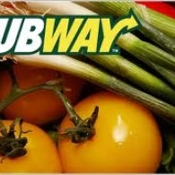 Subway is an American restaurant franchise that primarily sells submarine sandwiches (subs) and salads. It is owned and operated by Doctor's Associates, Inc.