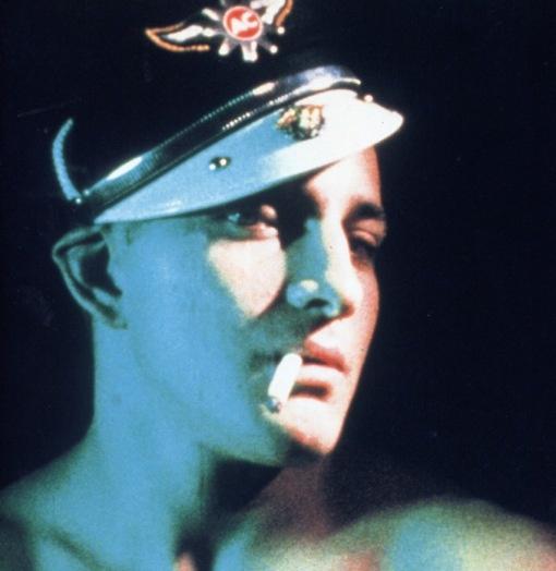 KENNETH ANGER: Scorpio Rising: Film Still, Lgbt Film, 17Scorpiorising Kennethanger1, Film Ruslandia, Scorpio Rise, Cinemat Art, Lucifer Rise, Anger Scorpio, Kenneth Anger