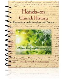 Hands -on LDS Church History Great ideas for seminary class activities ... pioneer foods, games, make your own hymnal, maps, etc.