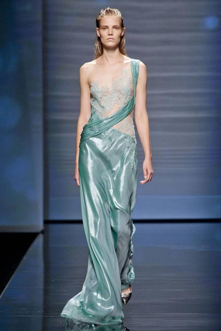 16 best Haute Couture: Alberta Ferretti images on Pinterest ...