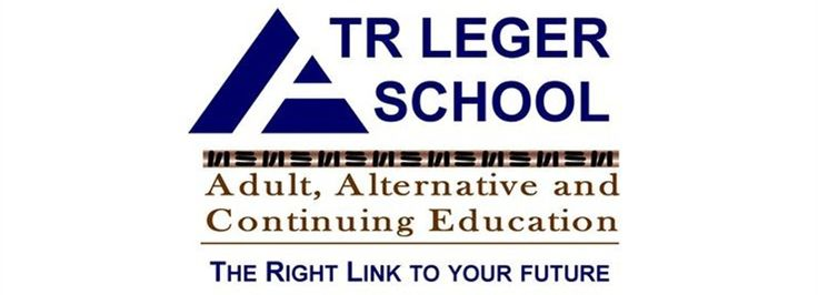 TR Leger School: Adult, Alternative and Continuing Education