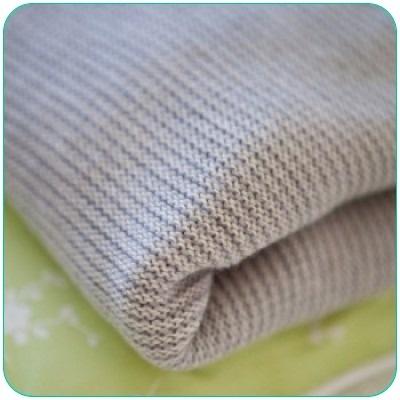 Ashleigh Layne Cot Blanket - Close View