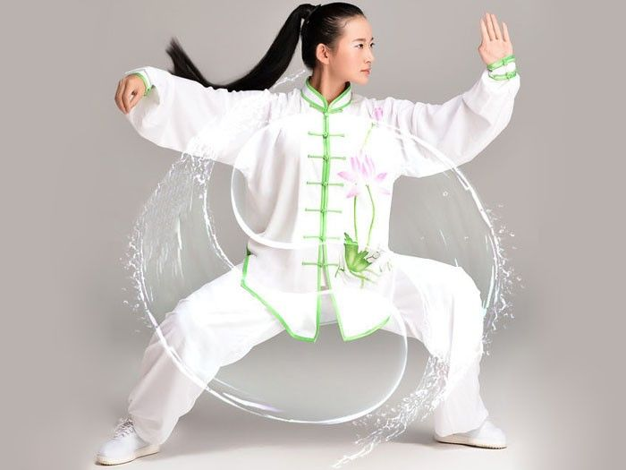 Living with a chronic condition, or #Chiari #Malformation means that sometimes more active, impact and weight bearing exercise is out of the question. Have you explored what exercise you CAN do? Which ones don't hurt you too much? Mind - Body benefits of Tai Chi