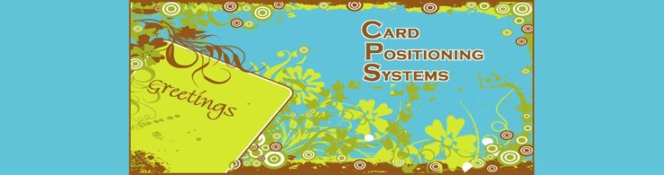 Card Positioning Systems sketches