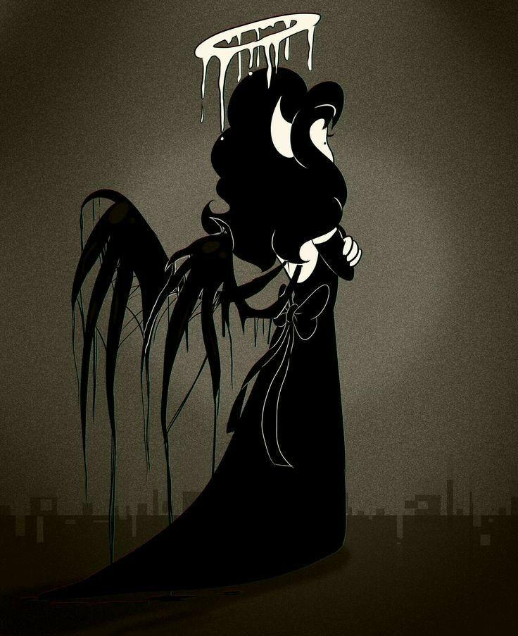 Yandere?Bendy x female reader - a jealous angel | BATIM | Bendy, the