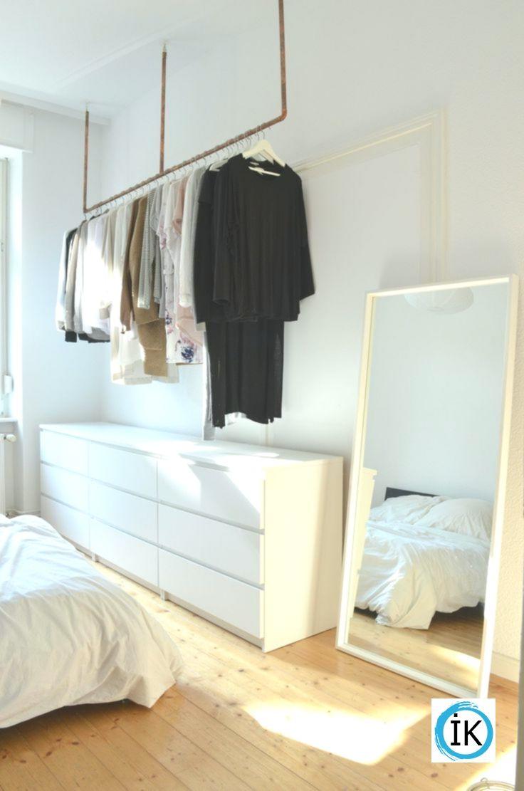 Garderobe Ideen Und Bilder Idees Photos Portemanteau Offene
