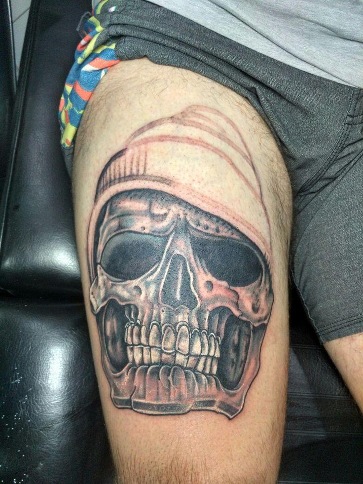 #dayarttattoo#100%sick#skull#indonesiasubculture#baliisland#