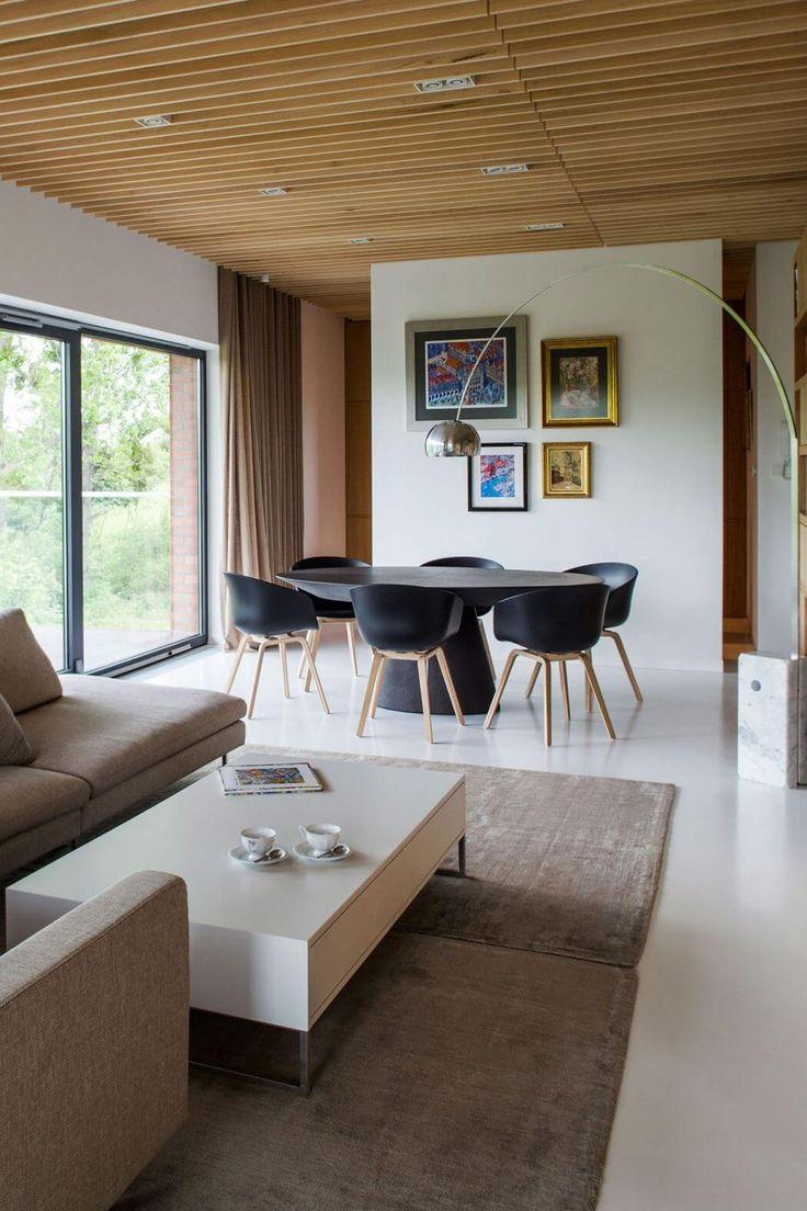 145 besten Esszimmer Bilder auf Pinterest | Arquitetura, Haus ...