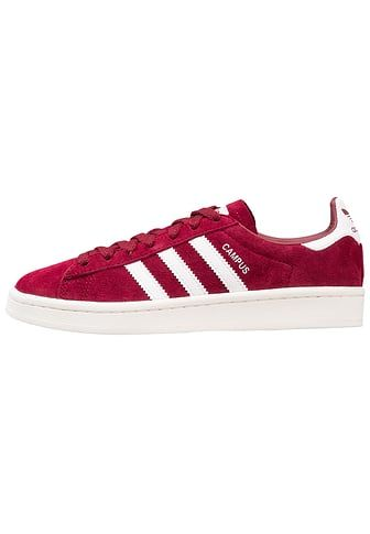 Chaussures adidas Originals GAZELLE - Baskets basses - scarlet ...