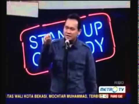 [New] Stand Up Comedy Cak Lontong – Miskin dan Sederhana @Stand Up Comedy