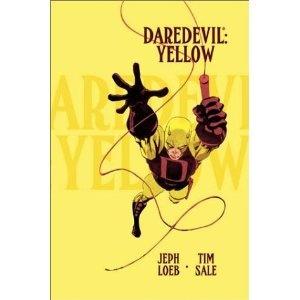 Daredevil Yellow, Jeph Loeb