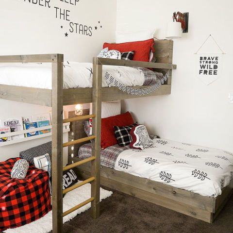 9 Smart Ideas For Creating A Dual Purpose Room