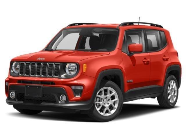 2019 Jeep Renegade Altitude Jeep Renegade Jeep Jeep Models