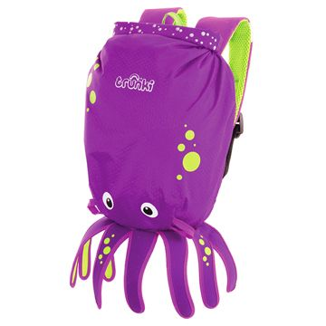 #paddlepak Love this! PaddlePak Octopus - Inky