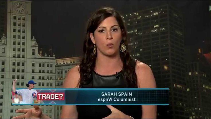 nice  #and #Baseball #Chicago #ChicagoCubs(ProfessionalSportsTeam) #cubs #espn #KeithOlbermann #olbermann #on #sarah #SarahSpain #soccer #spain #the #us Sarah Spain on US Soccer and the Chicago Cubs http://www.pagesoccer.com/sarah-spain-on-us-soccer-and-the-chicago-cubs/