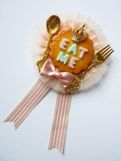 明日はコミックシティ福岡に参加&鏡の国のアランデルさん限定セット再販開始です♪の画像 | *+チェルシィ+*sweets+*+*+*